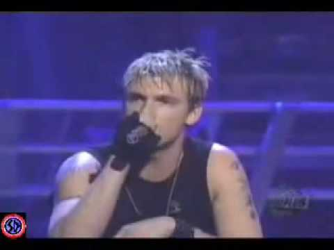 Backstreet Boys - Show Me the Meaning of Being Lonely (LIVE).flv