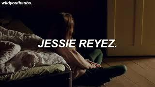 Jessie Reyez   Con El Viento  (Letra)