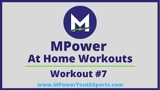 Workout #7