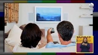Diálogos en confianza (Sociedad) - ¿Qué nos gusta ver en la TV?