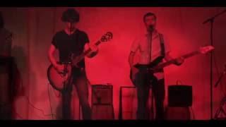 Cyclothymia - Blurry Mind Live