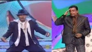Gambar cover Dharmesh Sir's Grand Salute Performance - Dance India Dance Season 2