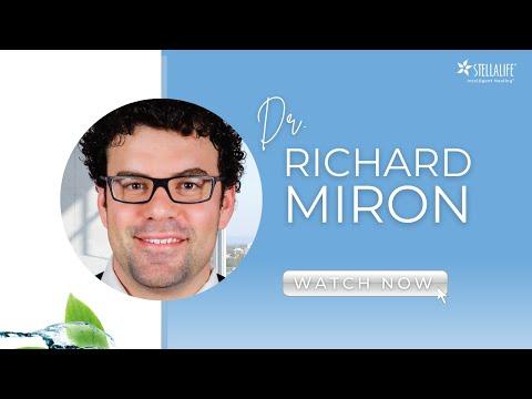 StellaLife® vs. CHX w/ Dr. Miron