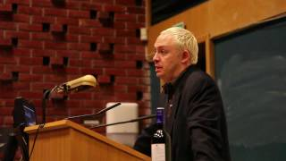 Douglas Mallette - Science, Engineering and Technology for Human Concern - Blindern, in Oslo, Norway