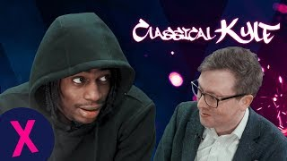 Russ Explains 'Gun Lean' To A Classical Music Expert | Classical Kyle | Capital XTRA