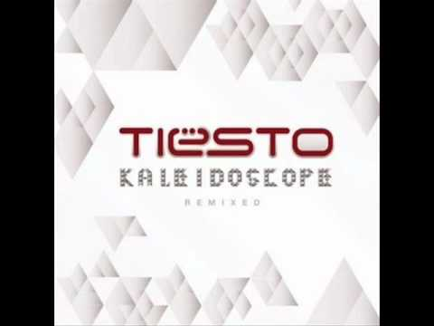Tiesto Ft Kele   It's Not The Things You Say Filthy Dukes Remix