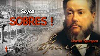 SOYEZ SOBRES !