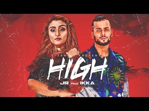 High Feat Ikka  JR