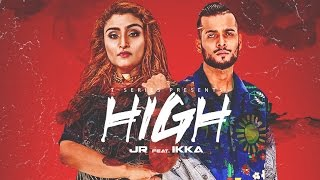 High Feat Ikka  JR