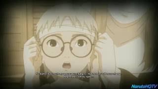 How Kabuto escaped from Itachi's Izanami - English Dub - Naruto Shippuden