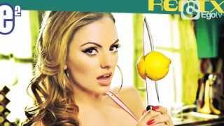 ALEXANDRA STAN - Lemonade (Official Remixes)