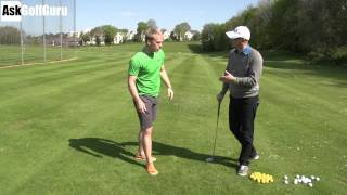 Golf Fitness Hip Exercises