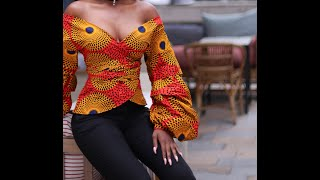 LAVIYE: Beautiful African Dresses, African Tops, African Skirts, Handmade African Fashion Online