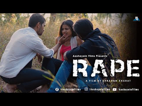 RAPE | Short Film