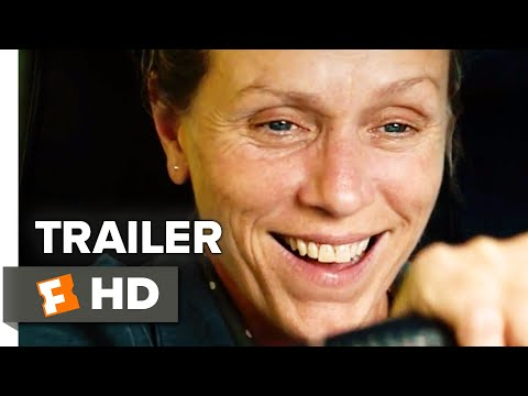 New Movie Clip for Three Billboards Outside Ebbing, Missouri