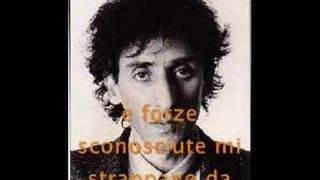 3. Fenomenologia, de Franco Battiato