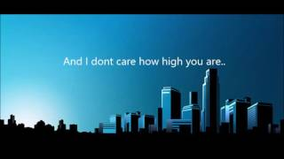 High  You Are Branchez Remix  Lyric Video