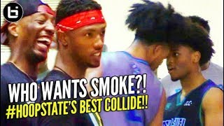 Kobe vs Coby Gets HEATED!! Which Drops 40+ in the Josh Level Classic?!? FULL RECAP