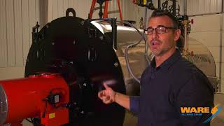 How Boiler Combustion Works - Steam Culture