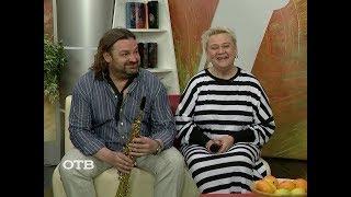 Ural Music Night: Golovina Music Studio