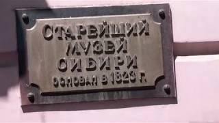 «История моего города». Барнаул — мой любимый город