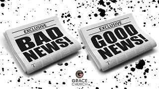 4/25/21 - Bad News, Good News Week 3