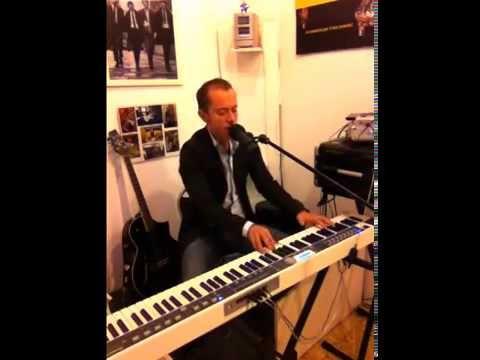 Oscar Musicista, dj e cantante Milano Musiqua