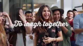 Majid Al Futtaim - Create Great Moments Together