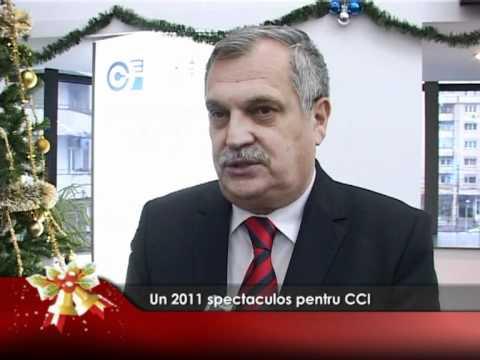Un 2011 spectaculos pentru CCI