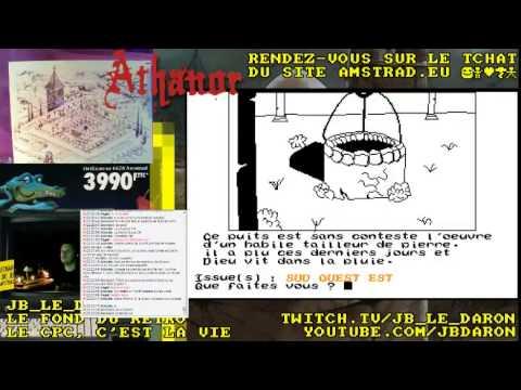 Les Aventures du Daron – Athanor 2/4