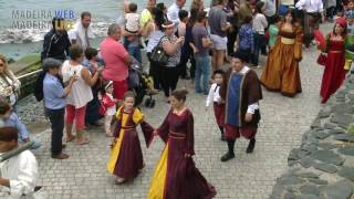 Mercado Medieval - Machico 2016