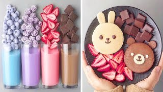 Best Satisfying Chocolate Cake Decorating Ideas | So Yummy Chocolate Hacks Ideas You Need To Try