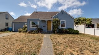 2448 Summer St. Eureka, CA MLS#243461