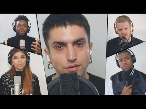 [OFFICIAL VIDEO] when the party's over - Pentatonix
