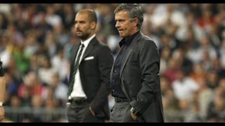 Mourinho Vs Guardiola  Manchester United Vs Manchester City  Tactical Preview