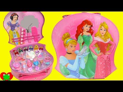 Disney Princess Beauty Case