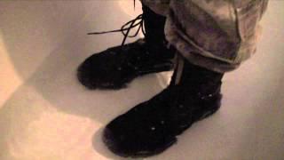 , Lightweight, supportive boots. Lowa Z-8S GTX
