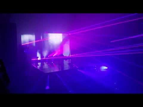 Virtual Self at Shrine Auditorium 2/9/19 Full Set