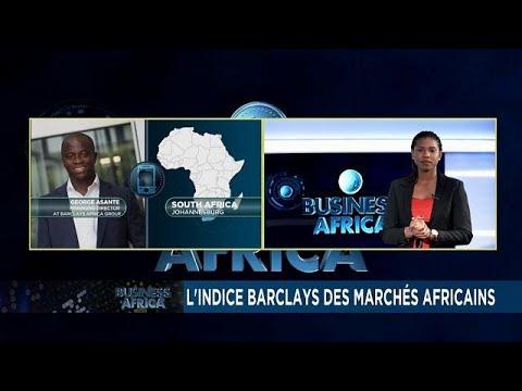 Liberalizing Africa's aviation market