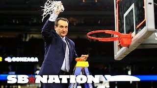 Previewing the 2015 Final Four as Duke and Michigan State roll thumbnail