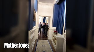 "Lev Parnas' Full Video of Trump Telling Associates To ""Get Rid Of"" Ambassador Marie Yovanovitch thumbnail"