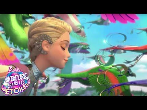 Bande-annonce officielle Barbie™ Aventure dans les Étoiles | Aventure dans les Étoiles | Barbie