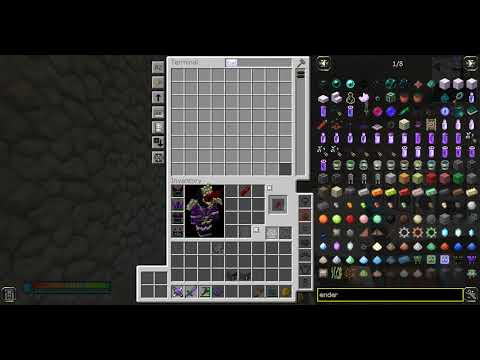 Download Draconic Evolution Fusion Crafting Minecraft Stoneblock 2
