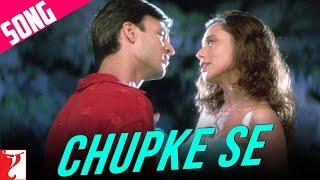 """Chupke Se"" - Song -  SAATHIYA"