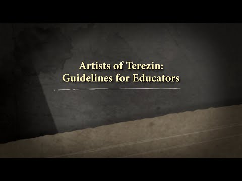 Artists of Terezin: Leo Haas