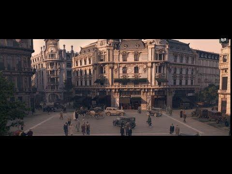 Queen Marie Of Romania (2021) Official Trailer