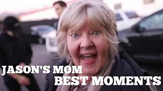 JASON'S MOM CUTEBEST MOMENTS