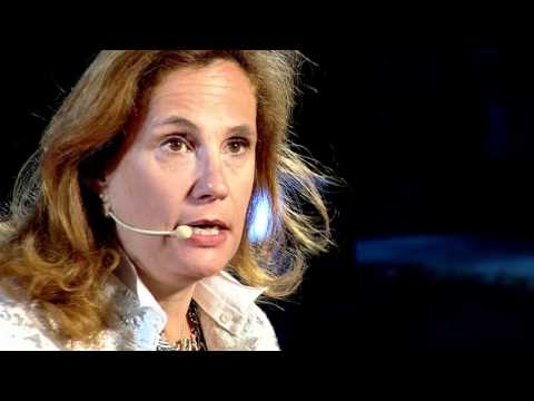 A new STEM for Girls 2.0 | Ilaria Capua | TEDxPompeii
