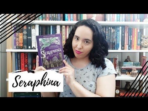 Seraphina, Rachel Hartman | Um Livro e Só
