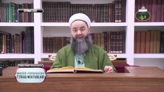 Helal, Haram, Farz ve Vacip gibi Meselelerini Öğrenmeyen İnsan Takva Sahibi Olamaz!